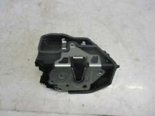 Door Lock Front Right BMW X3 (E83) 2.5 Si Facelift
