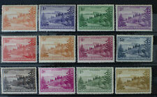 Norfolk Island 1947 Mint Stamps