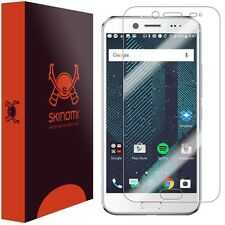 Skinomi Clear Screen Protector Film Cover for HTC Bolt
