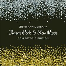 Karen Peck & New Riv - 25th Anniversary: Collector's Edition [New CD] Collector