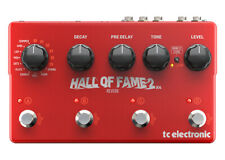 TC Electronic Hall of Fame 2 X4 Reverb - Demo