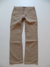 Levi's 700 Straight Cord Jeans Hose W 32 /L 32, oker coloured Cordhose, TOP ! 40