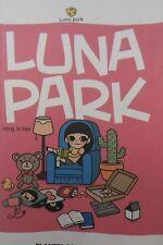 LUNA PARK  Hong In-hye - Planeta de Agostini