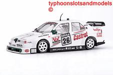 SICA35D Slot.it Alfa Romeo 155 V6TI DTM 1994 - Nurburgring - Carsten Struwe  New