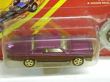 VTG Johnny Lightning The Challengers CUSTOM CONTINENTAL Plum With Button MOFC:
