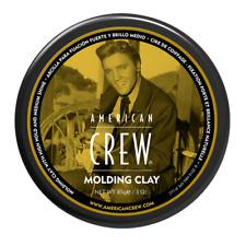American Crew Molding Clay 85g Styling creme Schimmer Wax Herren