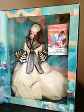 1994 Hollywood Legends Collection Barbie as Scarlett O Hara. (Reduced )