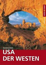 USA Reiseführer & Reiseberichte über Texas im Taschenbuch-Format