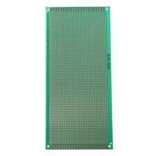 Lochrasterplatine Experimentier Leiterplatten Streifenraster 10x22cm N1L1