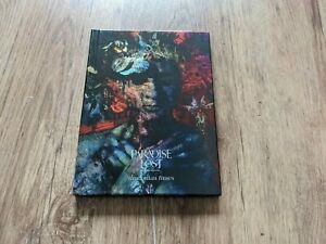 PARADISE LOST Draconian Times LEGACY EDITION DIGIBOOK CD+DVD / wie neu
