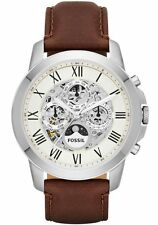 Fossil ME3052 Grant Analog Watch - For Men