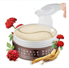 [PUREHEAL'S] Ginseng Berry Eye Lift Patch 60 Sheets