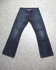 Levis 527 Jeans Hose W32 L30 Low Boot Cut F371