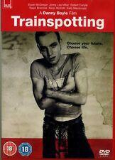 Trainspotting  - Ewan McGregor    DVD