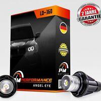 LED Angel Eyes Standlicht für BMW E39 E53 E65 E66 E61 E60 uvm für Corona Ringe