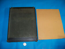 Vtg Photo Developing Equipment Contact Printer 35mm Film Photograph Photography