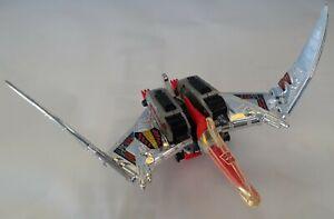 Transformers G1 Dinobots: Swoop 1980 - 1984