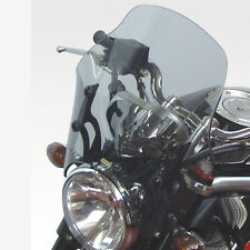 Windschild Moto Guzzi Griso 850/1100 TRANSPARENT 335 mm