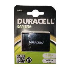 High End Duracell cámara de fotos batería batería de repuesto para Fuji np-60 np60 1150mah