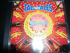 Tall Tales & True Revenge (Australia) CD – Like New