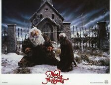 THE GHOST OF CHRISTMAS PRESENT MUPPETS CHRISTMAS CAROL 1992 VINTAGE LOBBY CARD 3