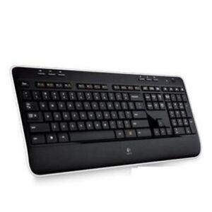 Logitech Logicool K520 Wireless Keyboard (NO RECEIVER) (Chinese/Eng layout) (...