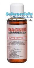 WAGNER 2-Takt Power-Mix 100 ml / Zweitakt Zusatz Additiv Tuning Sprit Benzin