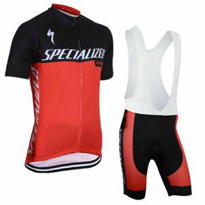 UK Men's style Cycling Jersey Trouser Bib Short Pant Short Set Bicycle Wear Suit