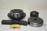06 Harley-Davidson FLSTCI Softail Primary Drive Clutch Assembly