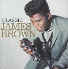 James Brown - Classic
