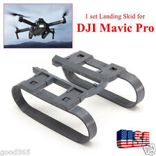 3D Printed Landing Gear Skid Extended Support Protector for DJI Mavic Pro Drone