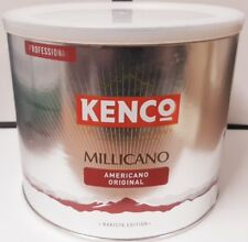 2 x Kenco Millicano Wholebean Instant Coffee 500g,