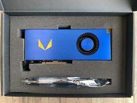 AMD Radeon Vega Frontier Edition 16GB HBM2 Graphics Card GPU
