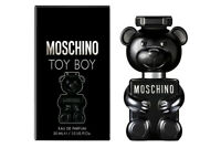 2019 Moschino TOY BOY eau de parfum 30 ml 1 oz new in box sealed authentic