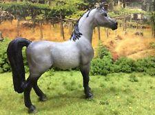 Caballo Schleich repintado / Repainted Schleich horse / Schleich Pferd repainted