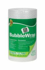 Duck Brand  12 in. W x 30 ft. L Bubble Wrap