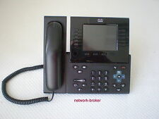 Cisco cp-8961-c-k9 teléfono Cisco Unified IP Endpoint 8961 phone VoIP