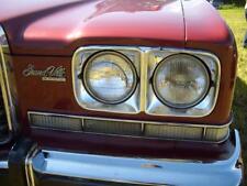 4x FANALI NUOVO Pontiac Catalina Grand Ville Firebird GTO potenziamento