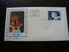 AUTRICHE - enveloppe 1er jour 16/1/1979 (cy13) austria