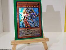 YuGiOh Orica Ehther the Toonworld Monarch Holo Götter Custom Super