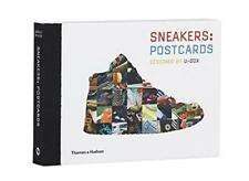 Sneakers: Postcards by U-Dox Cards Book 9780500420171 NEW