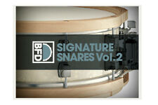 FXpansion BFD Signature Snares Vol.2