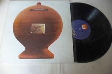 """BANCO DEL MUTUO SOCCORSO"""" SALVADANAIO- disco 33 Giri RICORDI Orizzonte It 1976"""""""