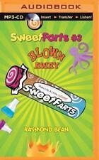 Sweet Farts: Sweet Farts #3 : Blown Away 3 by Raymond Bean (2015, MP3 CD,...