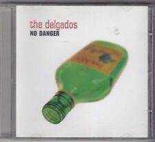 The Delgados : No Danger.   CD Single.