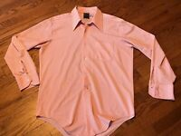 Men's Vintage Mr. Van Dyke Shirt Size 16-33