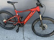 2020 Giant Stance E + 2 Power   Large   Red