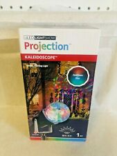 GEMMY LightShow Projection MultiColor Lights Kaleidoscope Swirling Lights NEW