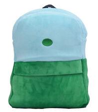 Adventure Time cosplay Finn plush toy Backpack School Bag