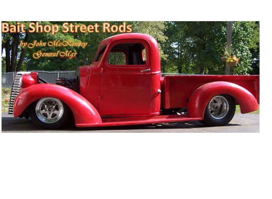 Bait Shop Street Rods